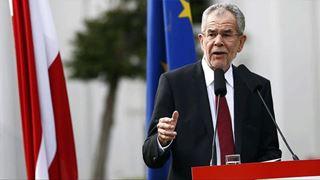 Προειδοποιήσεις του Αυστριακού προέδρου για χρήση του ναζιστικού όρου «ανταλλαγή πληθυσμών»