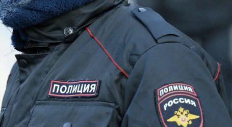 Η αστυνομία συνέλαβε μέλος των Pussy Riot
