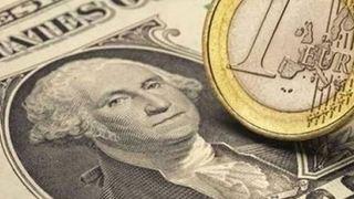 Η ενδεικτική τιμή για την ισοτιμία ευρώ/δολαρίου διαμορφώθηκε στα 1,1202 δολάρια
