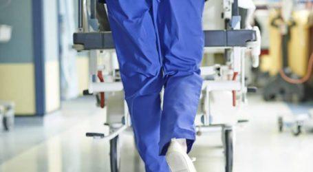 Στο υπ. Υγείας οι τραυματιοφορείς σήμερα