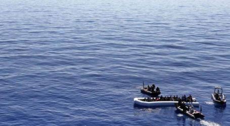 Η ακτοφυλακή της Λιβύης συνέλαβε 214 μετανάστες ανοικτά των λιβυκών ακτών