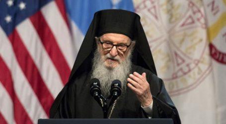 Δεκτή η παραίτηση Δημητρίου από τη Σύνοδο του Οικουμενικού Πατριαρχείου