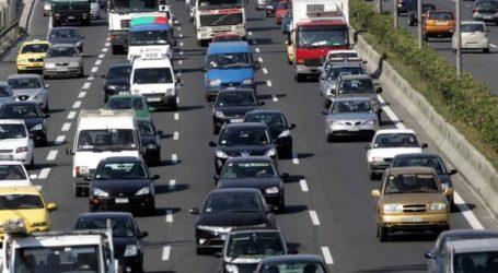Άνδρας κινούνταν επί της Εθνικής Οδού… προκαλώντας κυκλοφοριακό κομφούζιο