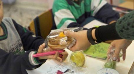 Εγκρίθηκε κονδύλι για σχολικά γεύματα σε μαθητές πρωτοβάθμιας εκπαίδευσης