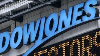 """""""Βουτιά"""" 300 μονάδων για τον Dow Jones"""