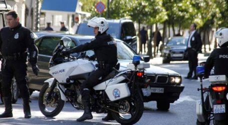 Πέντε με έξι χιλιάδες ευρώ η λεία της ένοπλης ληστείας σε ιδιωτική κλινική