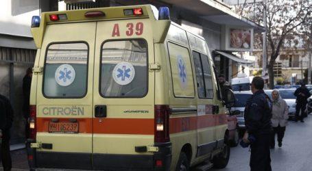 Ηλικιωμένος έπεσε στη μπανιέρα του σπιτιού και… διασώθηκε από το ΕΚΑΒ μετά από πέντε μέρες