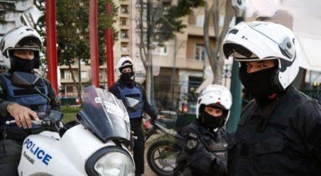 Δύο κακοποιοί συνελήφθησαν από αστυνομικούς της Ομάδας ΔΙ.ΑΣ