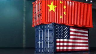 Η πρώτη ημέρα των διαπραγματεύσεων ΗΠΑ-Κίνας ολοκληρώθηκε