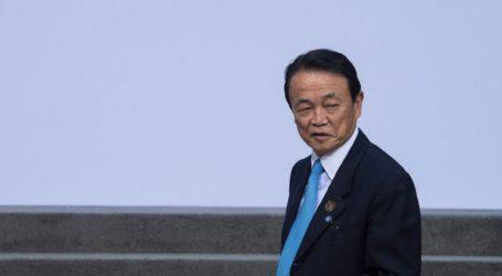 Ο ΥΠΟΙΚ της Ιαπωνίας ελπίζει οι ΗΠΑ και η Κίνα να τερματίσουν τη σύγκρουσή τους για το εμπόριο
