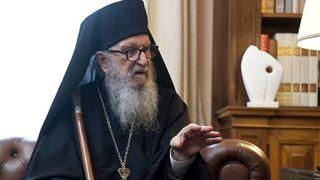 Συνεδριάζει το Αρχιεπισκοπικό συμβούλιο – Στο επίκεντρο η διαδοχή του Δημήτριου