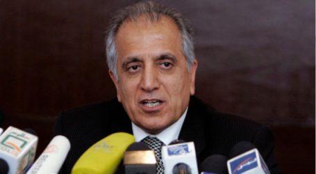 «Ταχύτερη πρόοδο» στις συνομιλίες με τους Ταλιμπάν θέλει ο διαπραγματευτής των ΗΠΑ