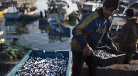 Επεκτείνεται και πάλι στα 12 ναυτικά μίλια η ζώνη αλιείας στη Λωρίδα της Γάζας