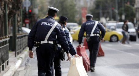 Κυκλοφοριακές ρυθμίσεις την Κυριακή στη Θεσσαλονίκη