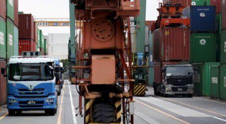 Απρόσμενη ανάκαμψη κατέγραψαν οι εξαγωγές τον Μάρτιο