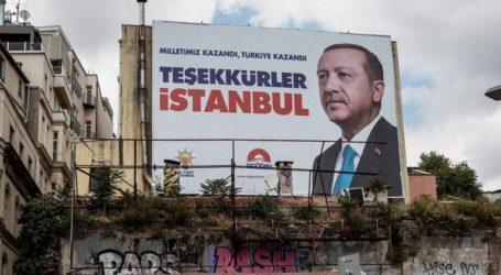 «Eπίθεση φιλίας» Ερντογάν στους Κούρδους