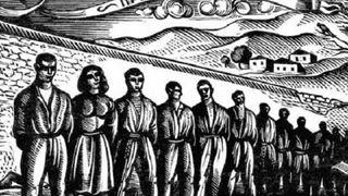 Ιστοί εκτελεσμένων από το ναζιστικό καθεστώς θα ενταφιασθούν στο Βερολίνο