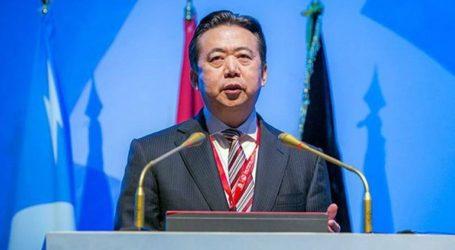 Κίνα:Kατηγορίες για κατάχρηση εξουσίας και δωροληψία κατά του πρώην επικεφαλής της Interpol