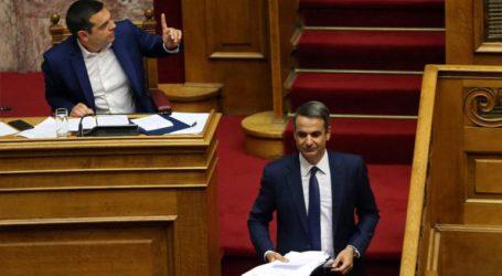 Θα έχει το πολιτικό θάρρος ο κ. Μητσοτάκης να ξεκολλήσει από τον βούρκο;