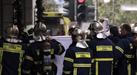 Τροπολογία ΚΚΕ για μονιμοποίηση των πενταετών και συμβασιούχων Πυροσβεστών