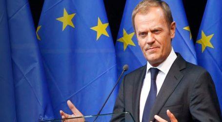 Ο Ντόναλντ Τουσκ βλέπει 20-30% πιθανότητες να παραμείνει η Βρετανία στην ΕΕ