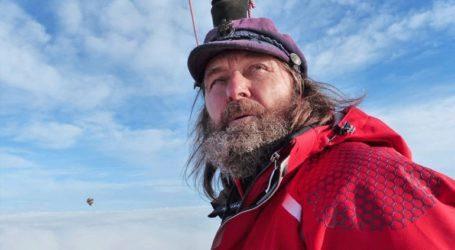 Ρώσος θαλασσοπόρος διέπλευσε για πρώτη φορά στην ιστορία τον νότιο Ειρηνικό σε 154 μέρες