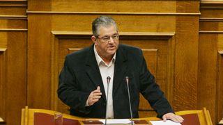 «Ο λαός, οι αριστεροί, προοδευτικοί άνθρωποι να καταδικάσουν την κυβέρνηση και τον πρωθυπουργό που συνυπογράφουν με φασίστες»