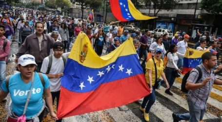 Η Βενεζουέλα άνοιξε τα σύνορά της με Βραζιλία και Αρούμπα