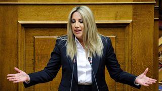 «Να δώσουμε ελπίδα στους Έλληνες ότι δεν ήρθε το τέλος της πολιτικής»