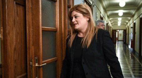«Το μήνυμα των ευρωεκλογών θα 'ναι αισιόδοξο και σαφές για τη χώρα»