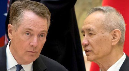 ΗΠΑ και Κίνα συμφώνησαν να συνεχίσουν τις εμπορικές διαπραγματεύσεις στο Πεκίνο