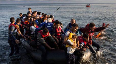 Στην Ελλάδα έφθασαν οι περισσότεροι μετανάστες το 2019