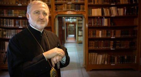 Νέος Αρχιεπίσκοπος Αμερικής ο Μητροπολίτης Προύσης Ελπιδοφόρος