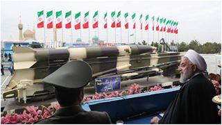 Οποιαδήποτε σύγκρουση με το Ιράν, απειλή για την Ευρώπη