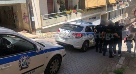 Συναγερμός στο κέντρο της πόλης για επεισόδιο με μαχαίρι