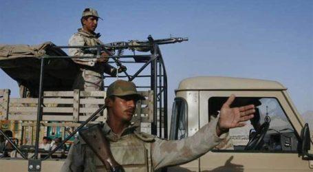 Ένοπλοι επιτέθηκαν σε ξενοδοχείο σε πόλη του Πακιστάν