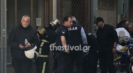 Θεσσαλονίκη: Από ένα κερί ξεκίνησε η μεγάλη πυρκαγιά στην πολυκατοικία