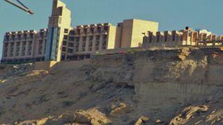 Η οργάνωση «Απελευθερωτικός Στρατός του Μπαλουχιστάν» ανέλαβε την ευθύνη για την επίθεση στο ξενοδοχείο
