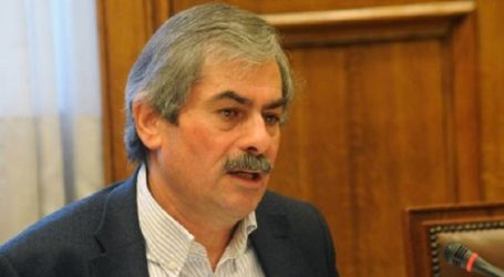 Θ. Πετράκος: Παρουσίαση πλήρους ψηφοδελτίου