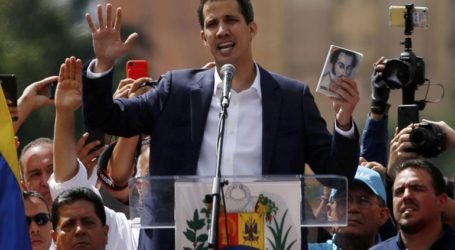 Ο Γκουαϊδό θέλει «συνεργασία» με το Πεντάγωνο των ΗΠΑ