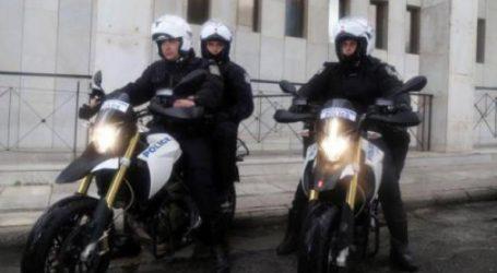 Επίθεση αγνώστων σε μοτοσικλετιστές της ΔΙΑΣ στα Εξάρχεια