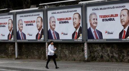 Αποσύρεται ο υποψήφιος του Κόμματος της Δημοκρατικής Αριστεράς για τον δήμο της Κωνσταντινούπολης