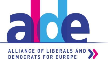 """Γαλλογερμανική συμμαχία του ALDE και της """"Αναγέννησης"""" μετά τις ευρωεγκλογές"""