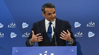 Πολιτική θύελλα από δηλώσεις Μητσοτάκης περί «επταήμερης εργασίας»