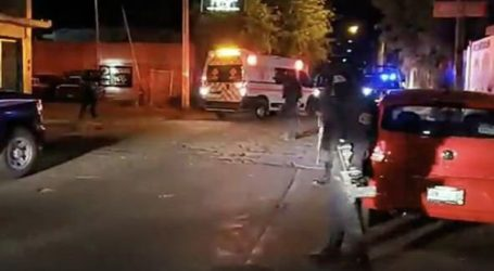 Μεξικό: Συνδικαλιστής δολοφονήθηκε στη Σαλαμάνκα