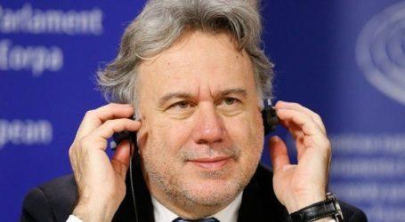 Στις Βρυξέλλες ο Κατρούγκαλος για το Συμβούλιο Εξωτερικών Υποθέσεων της ΕΕ