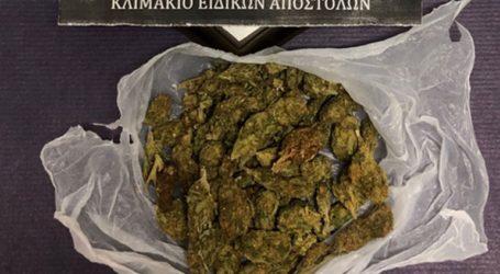 Συνελήφθη για ναρκωτικά στη Μύκονο