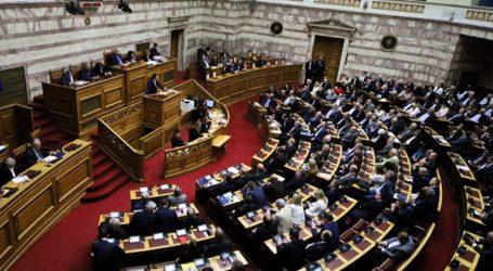 Ψηφίζονται στη Βουλή 120 δόσεις και 13η σύνταξη