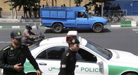 Ιρανός καταδικάσθηκε σε κάθειρξη 10 ετών για διενέργεια κατασκοπείας υπέρ του Ηνωμένου Βασιλείου