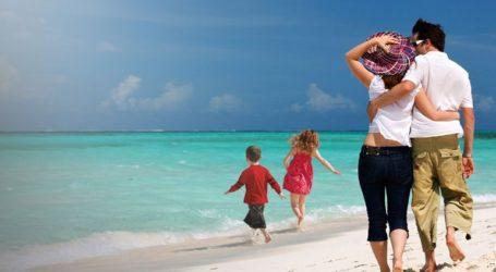 Δράσεις ΕΟΤ για την προώθηση των οικογενειακών διακοπών